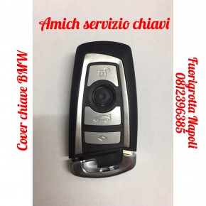 COVER CHIAVE BMW SERIE 7