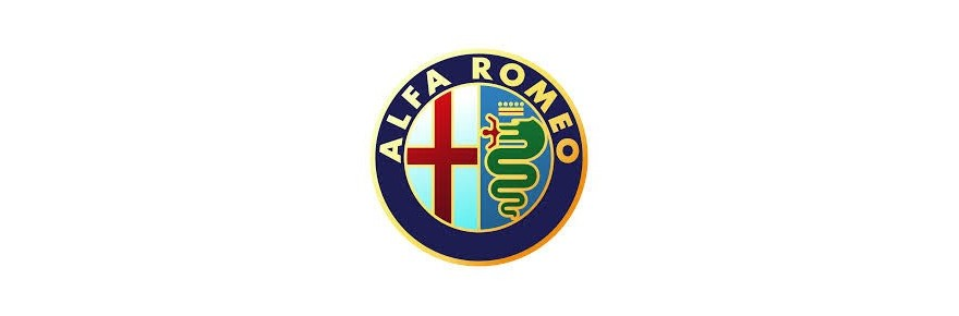 SERRATURE ALFA ROMEO