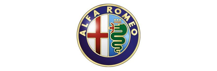 COVER CHIAVE ALFA ROMEO