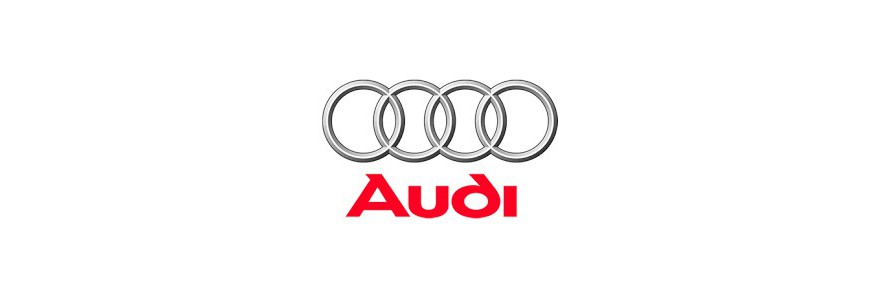 COVER CHIAVE AUDI