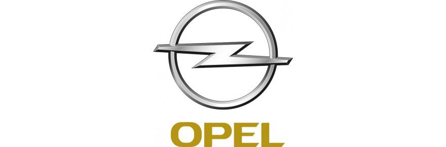 COVER CHIAVI OPEL