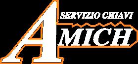 Amich Servizio Chiavi